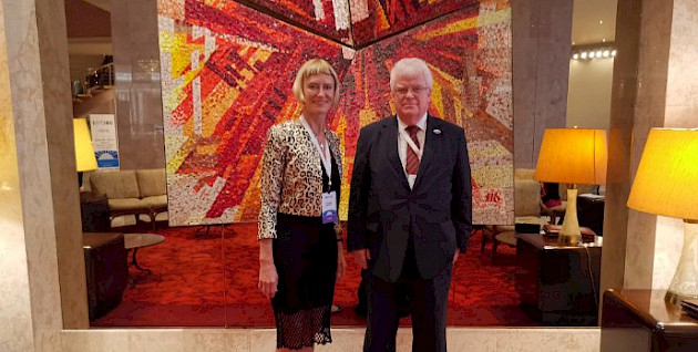 V. Chizhov Interview Rhodes Forum